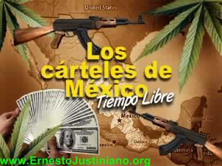 Narcotrfico Carteles De La Droga Univision Noticias 2015 | Personal ...