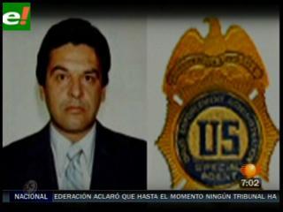 Asesinato de agente estadounidense revive caso muerte Enrique Camarena