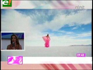 El Salar de Uyuni se viste de Moda con Iconoclasta 2013