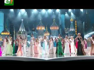 Miss Universo 2013: Las 15 semifinalistas ya fueron elegidas