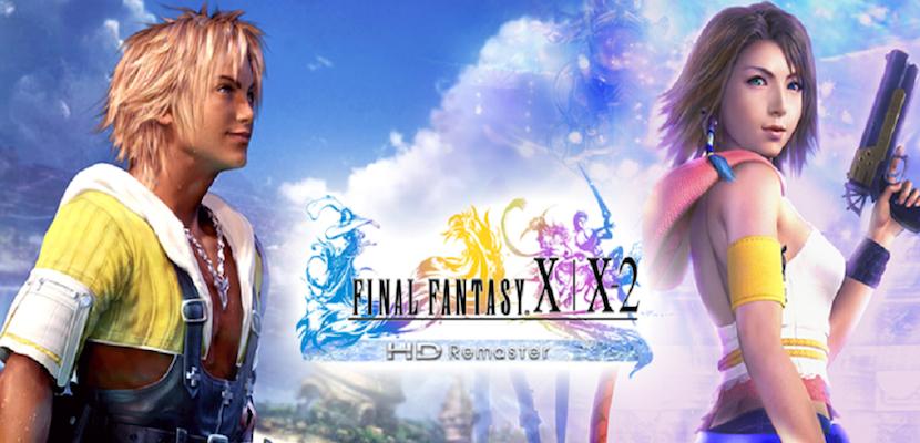FFX Remaster1