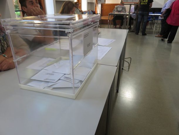 voto rogado
