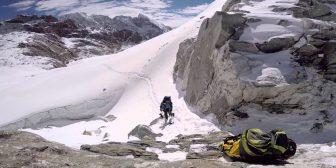 Encuentran el cuerpo del mejor alpinista del mundo 16 años después de su desaparición