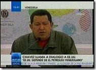 CHAVEZHUgo-Diálogo