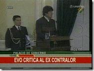 EVO-Contralor