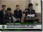 EVO-periodistaPrensa
