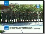 EVO-Chaco 2