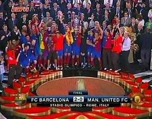 Los 10 mejores partidos del mejor Barça de la historia 0905271512