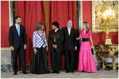 Bolivia: Una nueva ley garantizará las inversiones capitalistas en aumento, exteriores e interiores. Image321