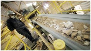 Iniciarán construcción de planta procesadora de Zinc en ... - eju.tv