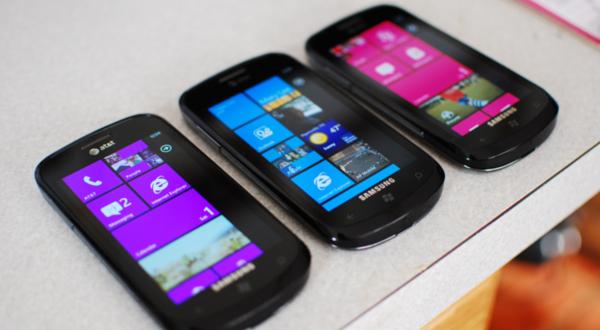 Windows Phone superará a Android en 2013, dicen los analistas