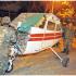 Felcn se incauta de avioneta en domicilio de un supuesto asesor de Evo Morales