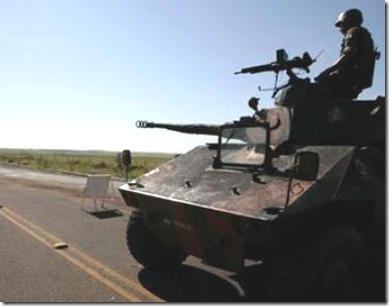 Brasil-ejercicios-militares