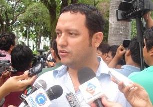 Diputado Dorado virtual jefe de bancada de Convergencia Nacional