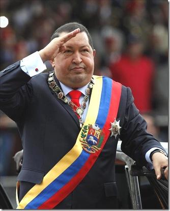 CHAVEZ ALBA