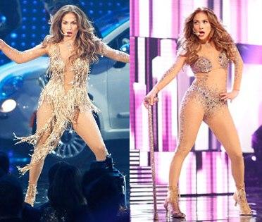 Mucho Se Habia Dicho Que Este Ano Jennifer Lopez Saldria De Gira Por