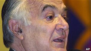 Miguel de la Madrid Hurtado fue presidente de México desde el 1 de diciembre de 1982 hasta el 30 de noviembre de 1988.