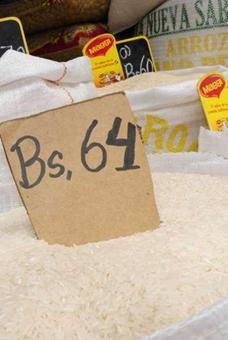 Fundación Milenio: el problema del arroz