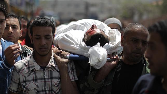 ¿Por qué degüellan los yihadistas en lugar de pegar un tiro a sus víctimas?