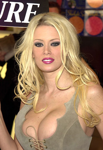 Jenna lynn estrella porno
