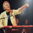 Falleció Ray Manzarek, tecladista de The Doors