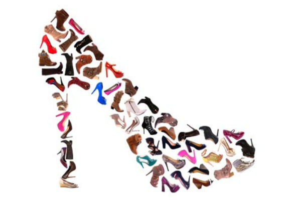 Shoes wedges 2018