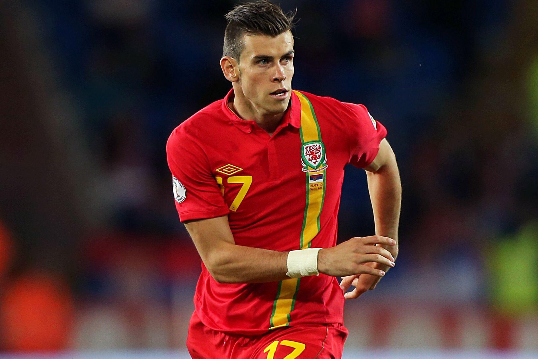 Las diez estrellas que no brillarán en Brasil 2014 Bale