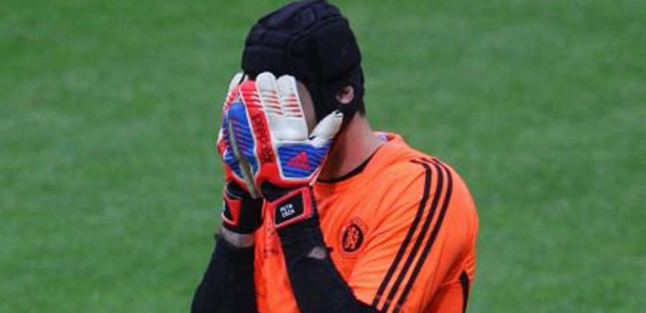 Las diez estrellas que no brillarán en Brasil 2014 Petr Cech