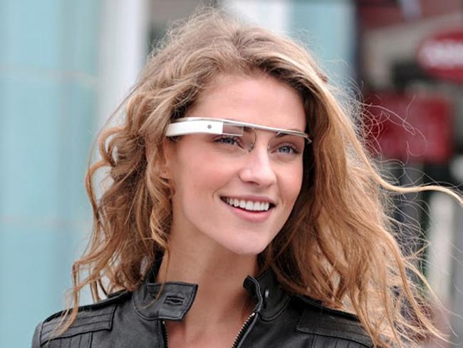 Las Google Glass costarán 225 euros.