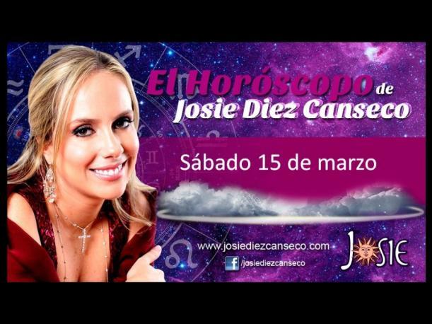 horoscopo segun josie: