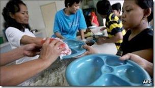 Organizaciones de derechos humanos han denunciado en varias ocasiones la situación de las empleadas domésticas en Malasia