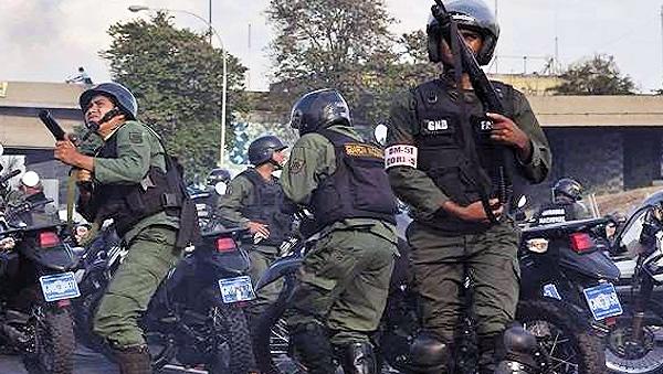 Venezuela_Guardia_Nacional_Bolivariana_1