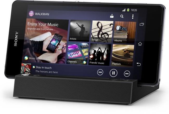 Sony BSC10 Bluetooth Speaker