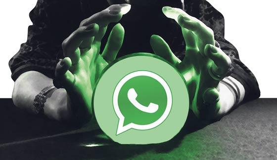 Whatsapp logotipo