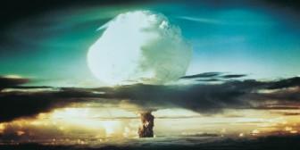 ¿Cuál ha sido la bomba más potente jamás creada?