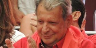 Captan a senador paraguayo teniendo sexo con jóvenes