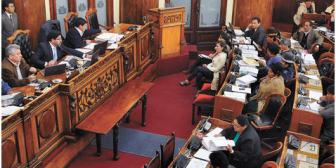 Tribunal Constitucional de Bolivia se declara en crisis y reclama respeto a las leyes