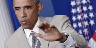 """""""Estados Unidos se merece un aumento de sueldo"""", según Obama"""
