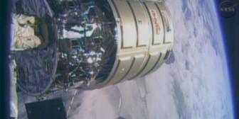 NASA: Así se deshacen de la basura en el espacio exterior