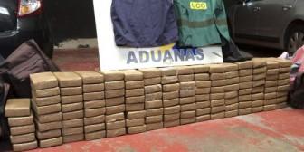 Interceptado en el Atlántico un velero con 800 kilos de cocaína