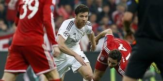 Xabi Alonso se va al Bayern