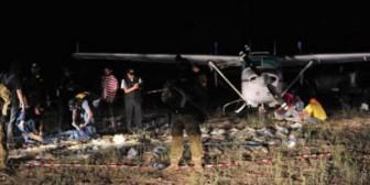 """Detienen """"narcoavión"""" pilotado por bolivianos en Argentina"""