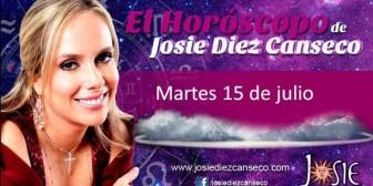 Josie Diez Canseco: Horóscopo del viernes 29 de agosto