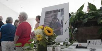 La familia de James Foley revela el último mensaje personal del periodista