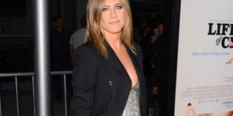 Jennifer Aniston: Yo no necesito tener hijos para reafirmarme como mujer