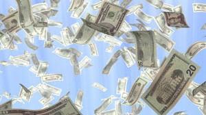 El cuasi taquirari de los 1.500 millones de dólares