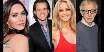 Trastornos en los famosos: Las 10 celebridades que padecen alguno