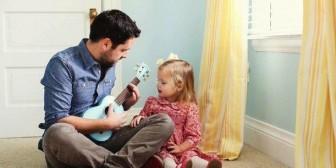 """Padre a su hija: """"Enamórate de un hombre de verdad"""""""