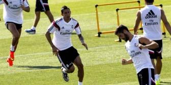 Barcelona le hizo una oferta al Madrid por Di María