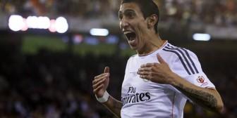 """El padre de Di María, contra el Real Madrid: """"No lo querían en el club"""""""